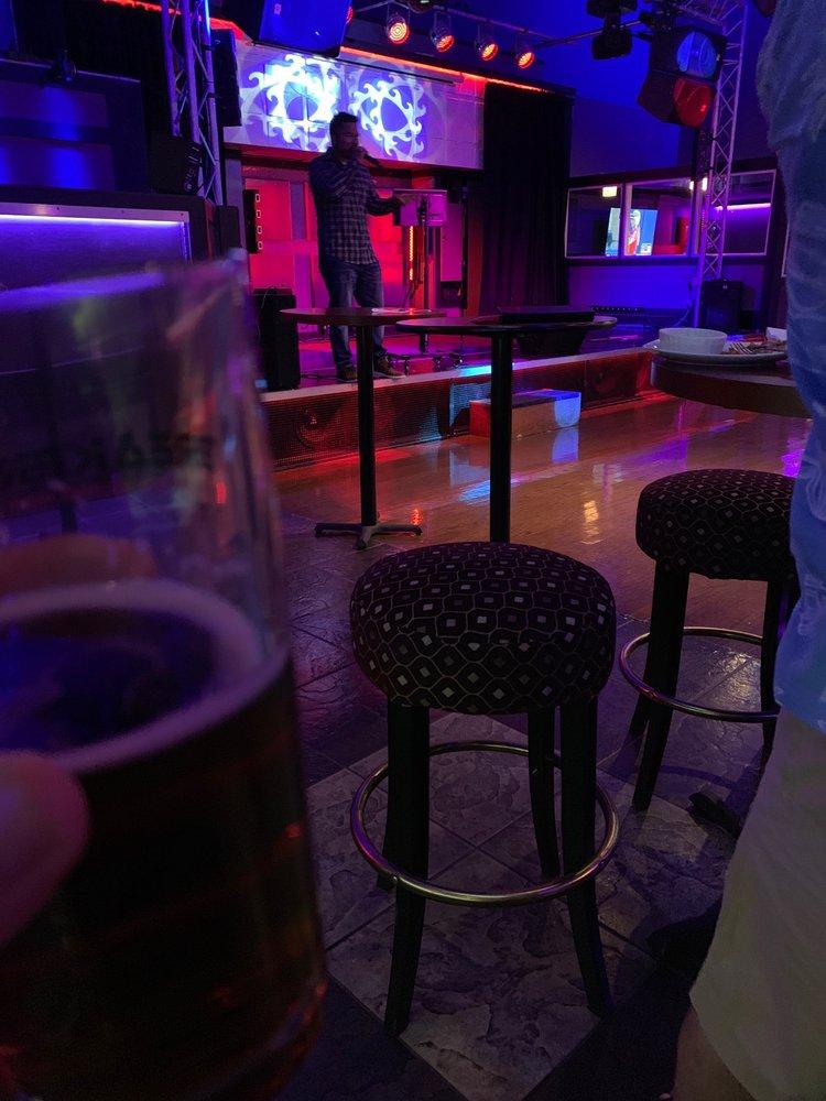 Breakers Sky Lounge: 2445 Centreville Rd, Herndon, VA
