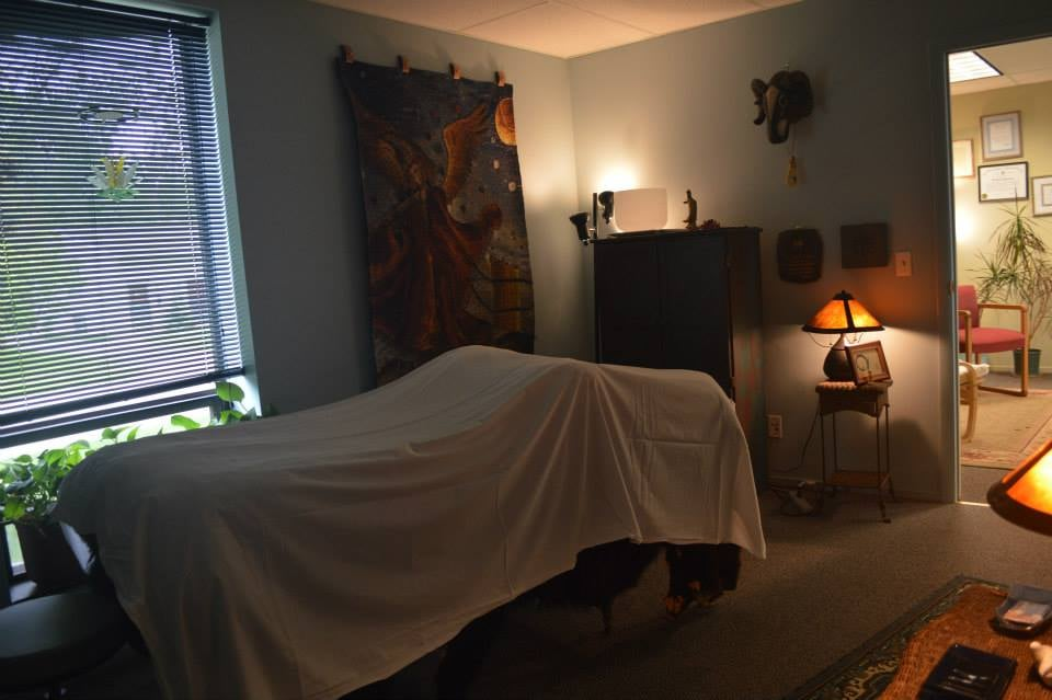 Head to Toe Therapies: 3518 W Liberty Rd, Ann Arbor, MI