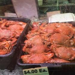 Photo Of Bob S House Crabs Philadelphia Pa United States Diffe