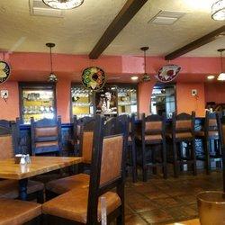 Photo Of La Hacienda Mexican Restaurant Goleta Ca United States Inside