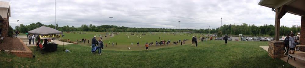 BB&T Soccer Park: 428 Twins Way, Advance, NC