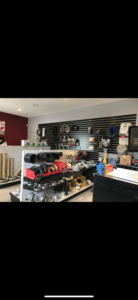 Pump Parts Specialties: 15503 Sellers Rd, Houston, TX