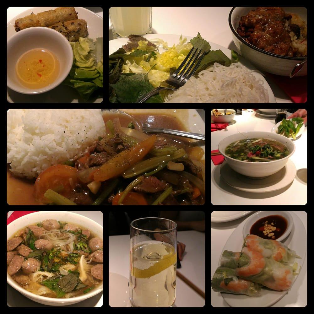 C y tre 71 foto e 129 recensioni cucina vietnamita for Cucina vietnamita
