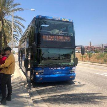 Megabus - 50 Photos & 63 Reviews - Transportation - Burbank