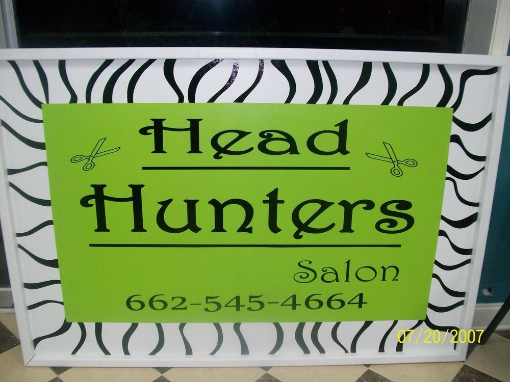 Head Hunters: 1413 Hwy 8, Cleveland, MS
