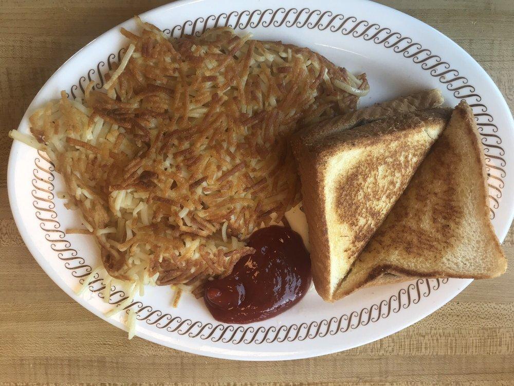 Waffle House: 3939 Sunset Blvd, West Columbia, SC