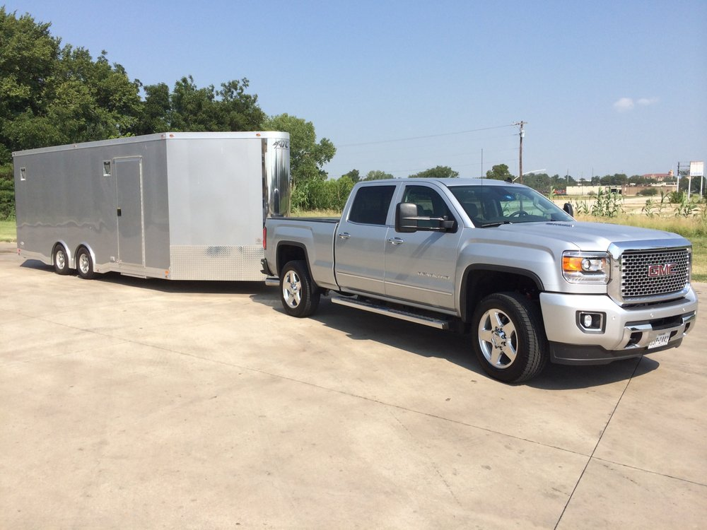 Towing business in Gainesville, TX