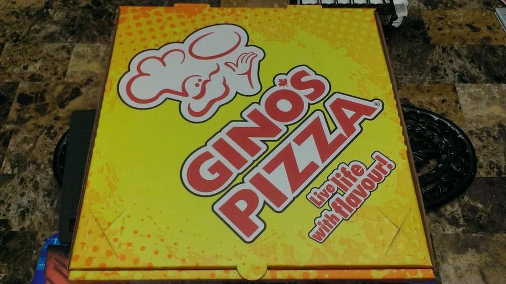Pizza Box Yelp