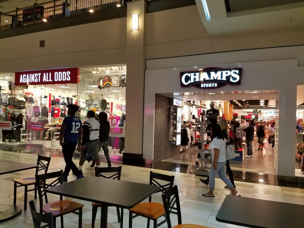 Champs: 120 Washington Avenue Ext, Albany, NY