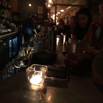 Bo S Kitchen And Bar Room New York Ny