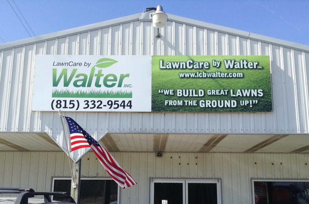 Lawncare By Walter 28 Photos Landscaping 4235 S Perryville Rd Cherry Valley Il Phone Number Yelp
