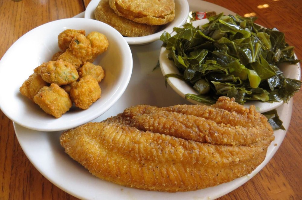 Lynnie Bo's Seafood And Wings: 8761 Alabama 48, Wedowee, AL