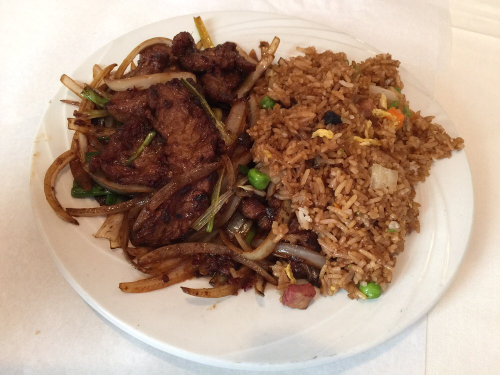 Jade Island Chinese Restaurant - 35 foto e 46 recensioni ...