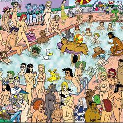 Consider, that dallas nudist comunity suggest you