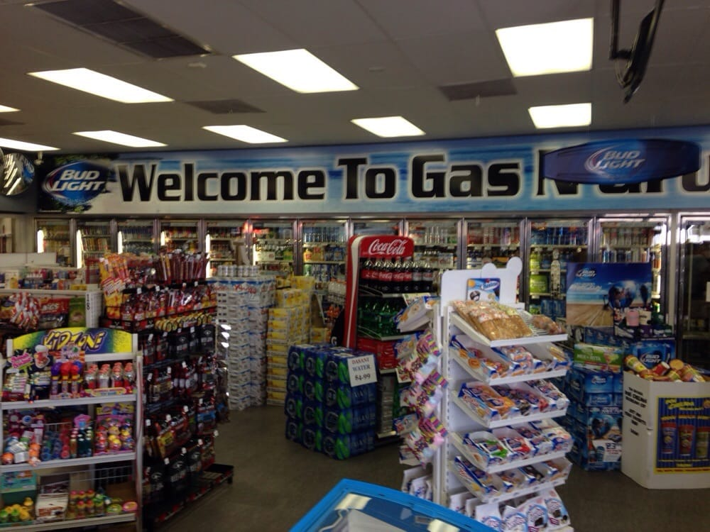 Gas N Grub: 2996 Hwy 68, Bullhead City, AZ