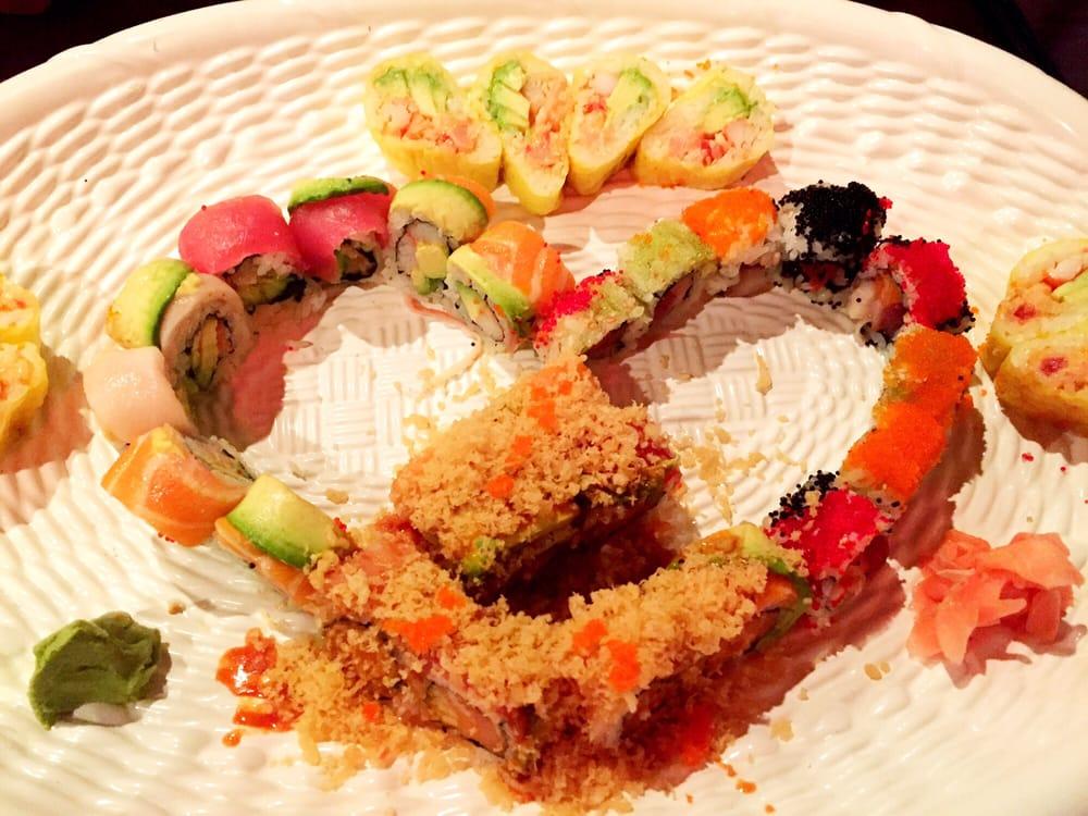 Wasabi Sushi: 6096 US Hwy 98, Hattiesburg, MS