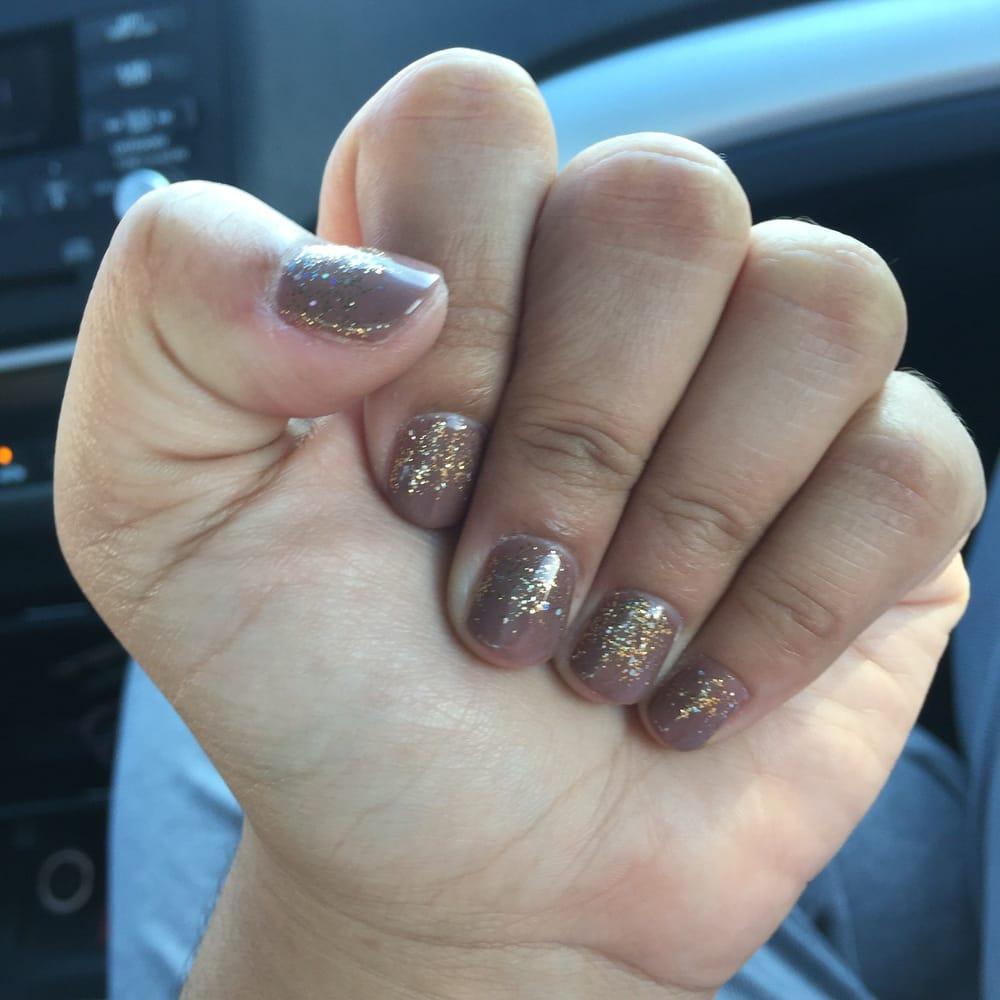 Dorable I Love Nails And Spa Adornment - Nail Art Design Ideas ...