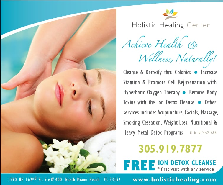 Palm Holistic Healthcare Center - Massage - 1590 NE 162nd St, North Miami  Beach, FL - Phone Number - Yelp