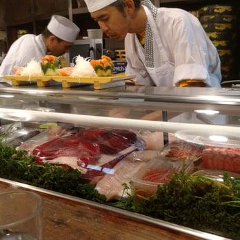 Best Japanese Restaurant In Mclean Va