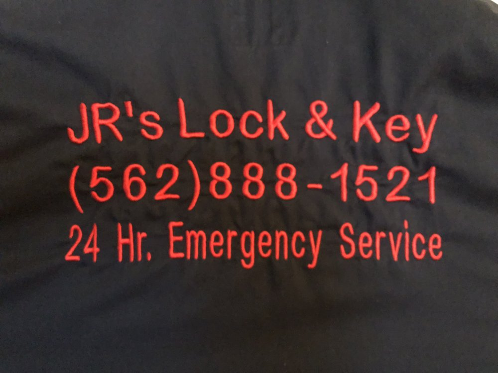 JR's Lock & Key