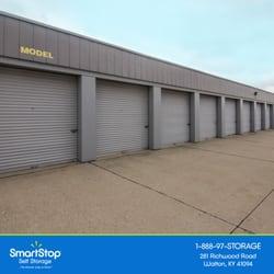 Photo Of SmartStop Self Storage   Walton, KY, United States