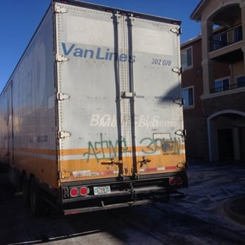 ... Photo Of All Usa Van Lines Hollywood Fl United States Real Professional  · Cubesmart Self Storage ...