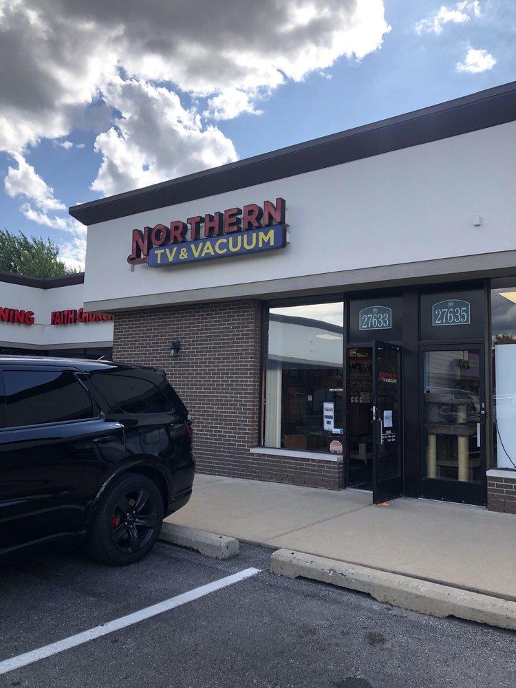 Northern Audio Service: 27633 John R Rd, Madison Heights, MI