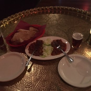 Marrakech moroccan restaurant 131 photos 434 reviews for Aicha moroccan cuisine san francisco