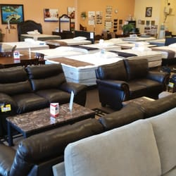 Genial Photo Of Mattress Warehouse Plus Furniture   North Las Vegas, NV, United  States ...