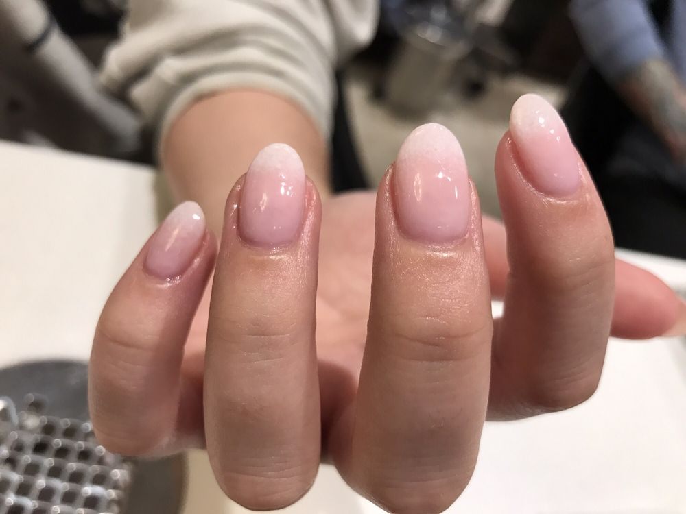 Nails done by kenny yelp for 5 star nail salon