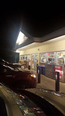 Kwik Trip Stores 1411 E Sumner St Hartford, WI Convenience Stores