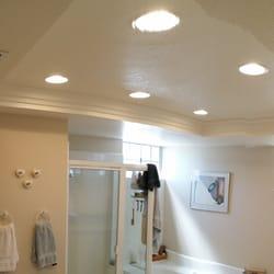 Acoustic Removal Experts Photos Lighting Fixtures Equipment - Bathroom remodel corona ca