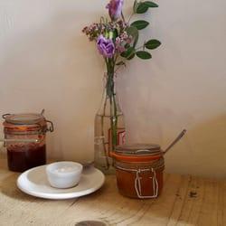 photo of the kitchen table london united kingdom. Interior Design Ideas. Home Design Ideas