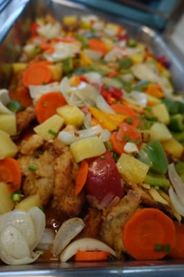 Bicol Express Filipino Fast Food - CLOSED - 2019 All You