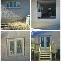 Photo of ClearView Replacement Windows u0026 Doors - Tullahoma TN United States & ClearView Replacement Windows u0026 Doors - 14 Photos - Windows ... pezcame.com