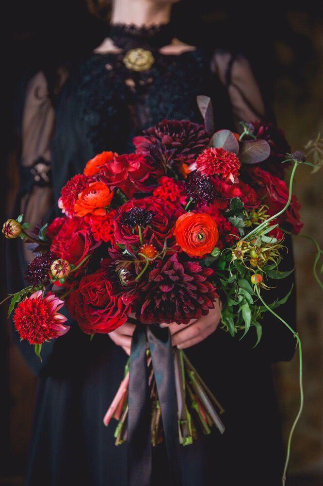 Floral Fetish - Jennifer Busick Floral Designer