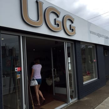 ugg since 1974 miami