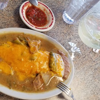 Mexican Food In Arvada Co