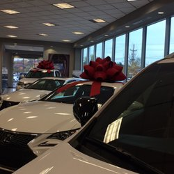 Lexus Dealers In Nj >> Lexus Of Edison 93 Photos 142 Reviews Car Dealers 711 Us