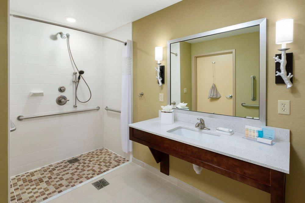Hampton Inn & Suites Williamsport-Faxon Exit: 66 Liberty Ln, Williamsport, PA