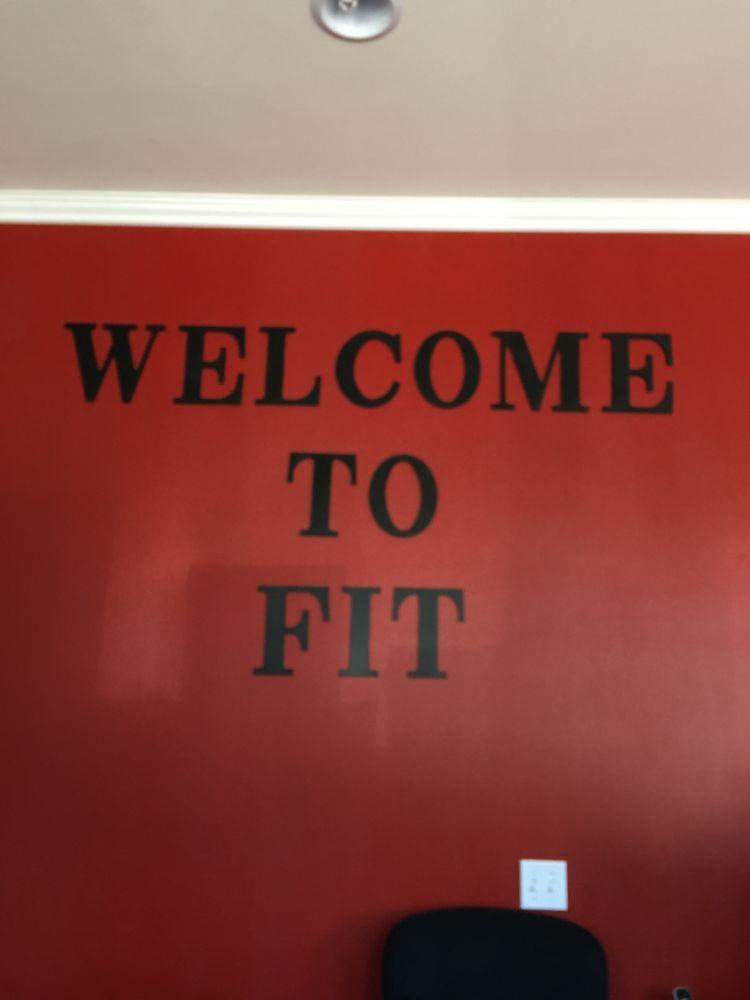 FIT Fitness Innovations & Taekwondo