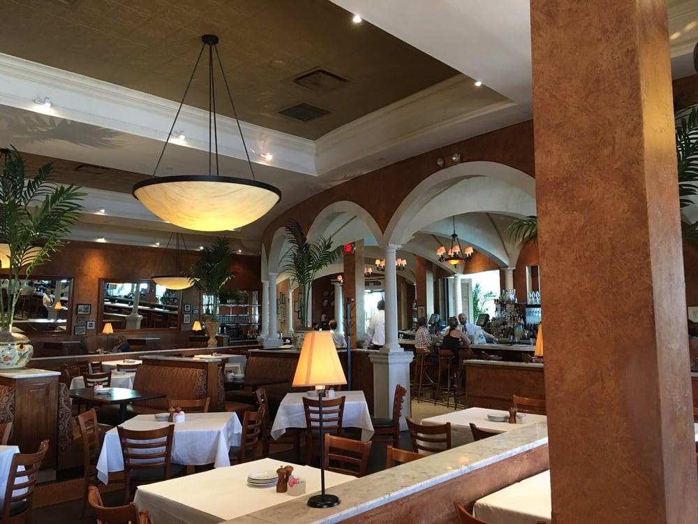 Brio Italian Restaurant Near Me