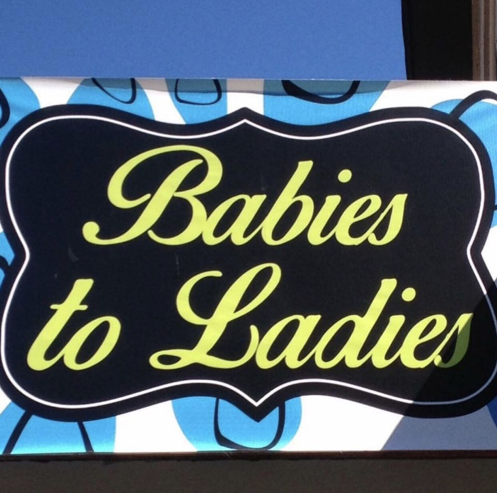 Babies To Ladies: 1497 Rogue River Hwy, Grants Pass, OR