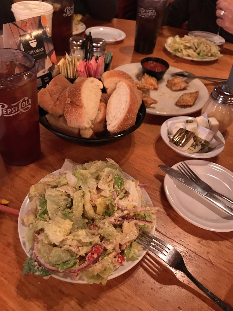Rich and Charlie's - Crestwood