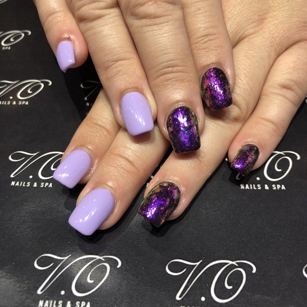 V O Nails & Spa: 12046 Indian Rocks Rd, Largo, FL