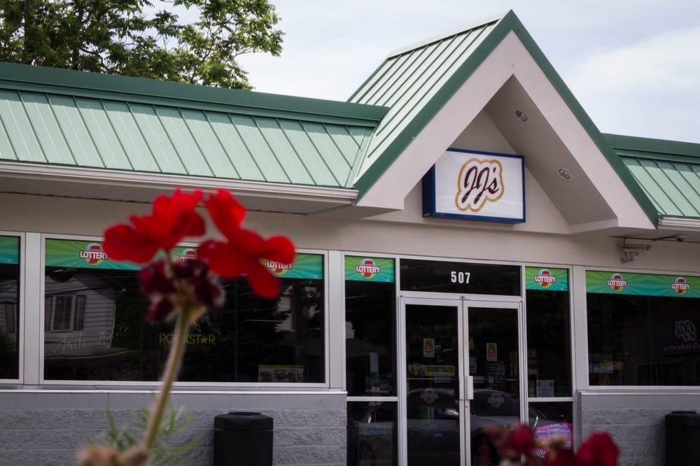 JJ's: 507 W Park Dr, Huntington, IN