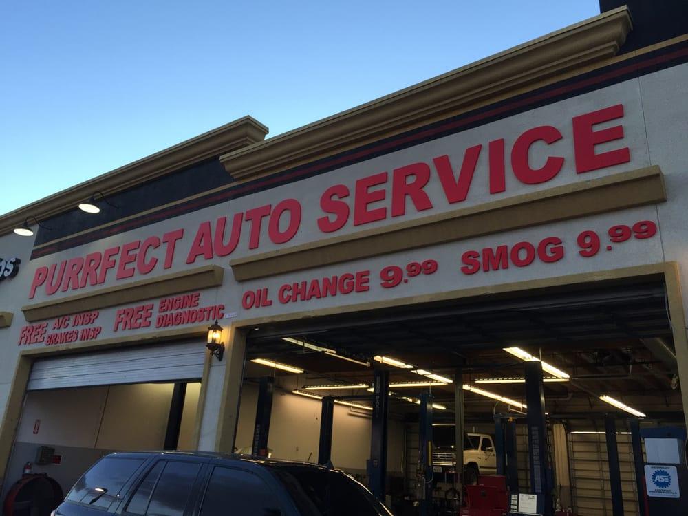 Purrfect Auto Service 56 Photos 248 Reviews Garages