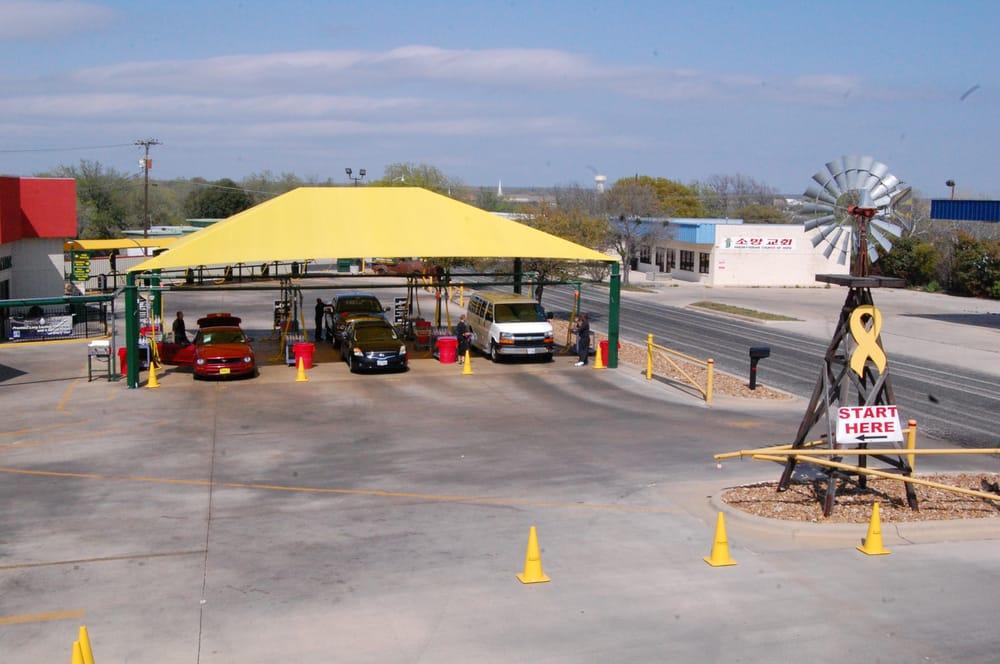 The Car Wash Barn - 20 Reviews - Car Wash - 1701 E ...