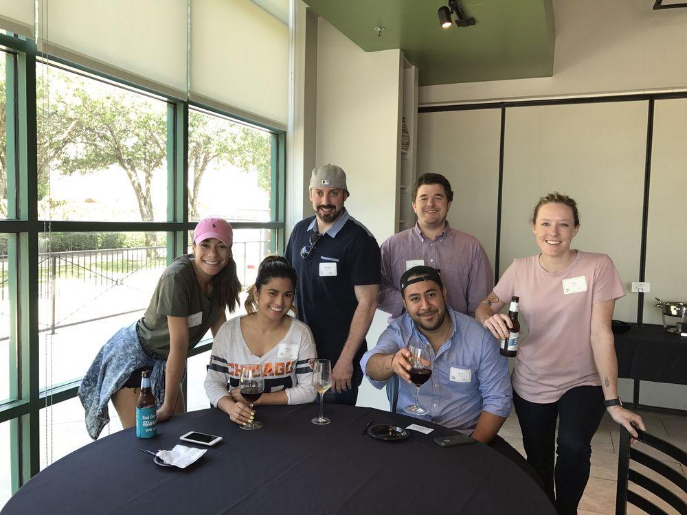 Team Building with Taste Dallas