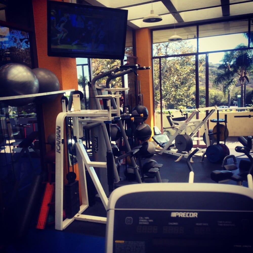 Malibu fitness 16 rese as gimnasios 29575 pacific for Gimnasio pacific